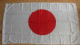Japan Large Country Flag - 3' x 2'.